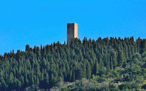 Torre dell'Argentiera